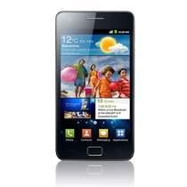 SMARTFONY: Galaxy S II