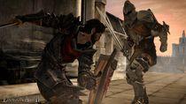 System walki Dragon Age II jest bardzo dynamiczny