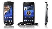 Sony Ericsson Xperia Play wykorzystuje system Android 2.3