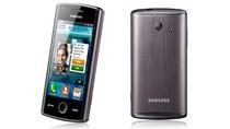 Samsung Wave 578 - pierwszy telefon Orange w Polsce z obsługą płatności zbliżeniowych NFC.