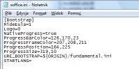 Wyłączanie ekranu powitalnego w LibreOffice