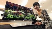 Jeden z najnowszych modeli Samsunga