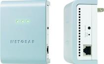 Adaptery sieciowe wkładane do gniazdka zasilającego wykorzystują sieć elektroenergetyczną do przesyłania danych.