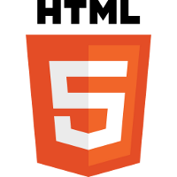 Nowy sieciowy standard jest tak bardzo wyczekiwany przez społeczność internetową, że doczekał się nawet oficjalnego logo (rozpowszechnianego na licencji Creative Commons). Jeżeli chcesz je dodać na swoją stronę, pobierzesz je spod adresu http://www.w3.org/html/logo/index.html