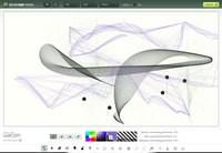 Powstaje coraz więcej aplikacji wykonanych w HTML-u 5, które dorównują możliwościami narzędziom wykonanym we Flashu, jak np. internetowy edytor grafiki Muro (muro.deviantart.com).