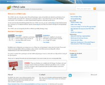 HTML5 Labs