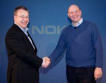 Współpraca Nokii i Microsoftu wzbudziła wiele kontrowersji