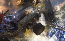 Pokusa wskoczenia w tryb multiplayer jest wysoka, szczególnie w przypadku gier pokroju Halo: Reach