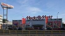 Sklep Media Markt w Bydgoszczy (źródło: wikipedia.org)