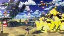 Hard Corps: Uprising (Xbox 360) - recenzja