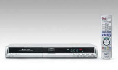 Panasonic DMR-EH55