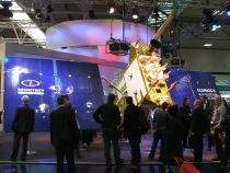 Satelita Glonass-K