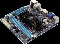 Wprawdzie niewielkie desktopy nie są najważniejszym celem AMD Fusion, ale i w nich, dzięki takim konstrukcjom jak Gigabyte E350N-USB3, układy te sprawdzą się wręcz znakomicie.