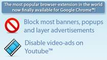 Adblock Plus dla Chrome