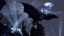 Batman: Arkham City i zwiedzanie Arkham z lotu nietoperza