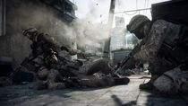 Kadr z Battlefield 3