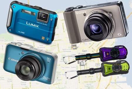 Zobacz galerię Fotograficzne trendy 2011