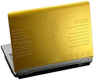 Dynabook 2006 FIFA WORLD CUP EDITION - TX/870LSFIFA
