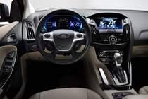 Ford Focus Electric - jedno z aut, których twórcy powinni zwrócić szczególną uwagę na bezpieczeństwo systemów elektronicznych.