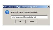 Firefox 4: jak ożywić niedziałające add-ony