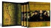 Władca  Pierścieni - trylogia Blu-ray