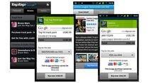 Płatność wewnątrz aplikacji Androida