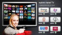 Orange Web TV