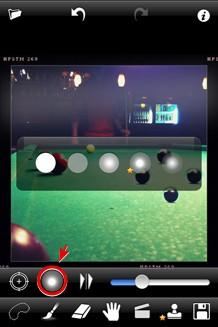 Test aplikacji Touch Retouch dla iPhone