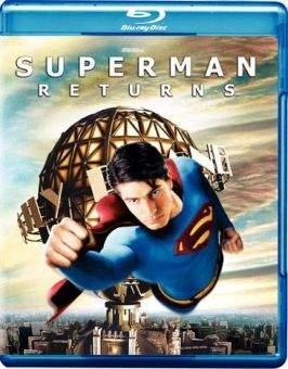Superman Antologia Blu-ray