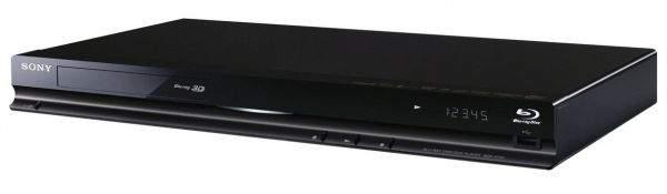 Sony BDP-S780 Blu-ray