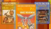 Atari udostępnia 100 klasycznych gier dla iOS. Są wśród aż 82 produkcje z Atari 2600.