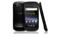 Google Nexus S - sztandarowy przykład smartfona z systemem Android