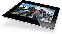 Czy iPad 2 jest konsolą do gier?