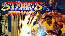 Streets of Rage Remake 5.0