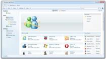 Zrzut ekranu Windows App Store.