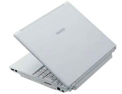 SOTEC WinBook WS334
