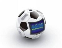 MF228 - Football MP3 Player