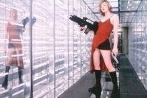 Resident Evil - jedyny z filmów na liście, którego przychód przekroczył budżet.