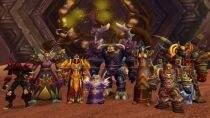 Pacyfiści i MMORPG? Jak widać, w grze World of Warcraft wiele może się zdarzyć.