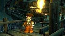 LEGO Pirates of the Carribean