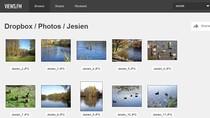 Views.fm - jedna z wielu zewnętrznych aplikacji, ułatwiających korzystanie z Dropboksa.