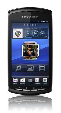 Na codzień Xperia Play wygląda jak zwykły smartfon