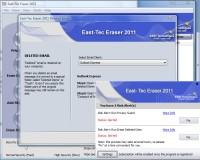East-Tec Eraser 2011