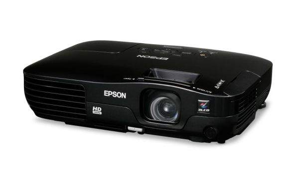 Projektor Kinowy Epson