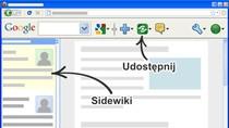 Google Toolbar 7 dla IE