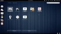 Fedora 15 współpracuje ze środowiskiem graficznym GNOME 3.