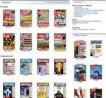E-wydania wydawnictw IDG