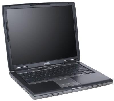 Dell Latitude D520