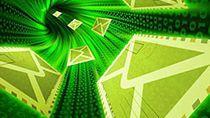 1 na 10 osób doprowadziła do wycieku poufnych informacji drogą mailową