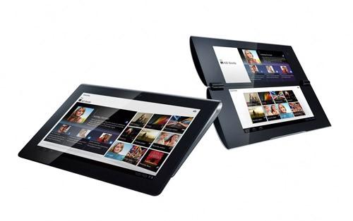 Zobacz nowe tablety Sony z systemem Android